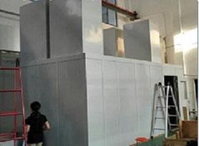 沙坪坝金泰环保热电厂界噪声治理方案