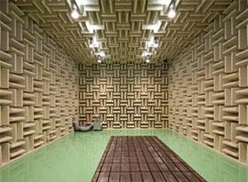阿甲科技半消声室设计与制作